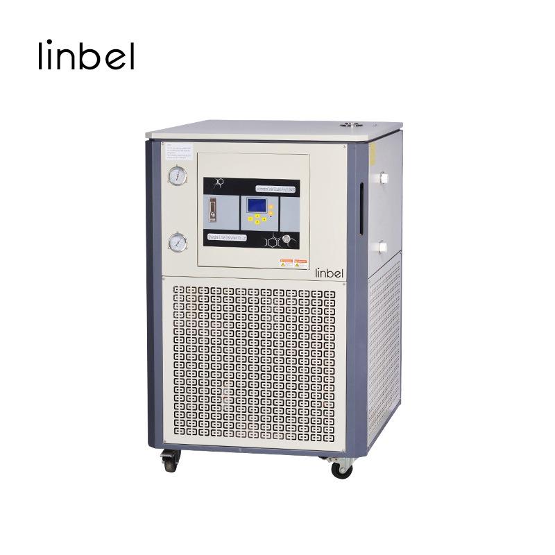 中试DLSB-100/80 工业低温冷却液循环冷水机组 旋转蒸发器制冷机