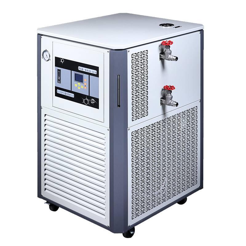 -40~200度加热和冷却系统 高低温一体设备