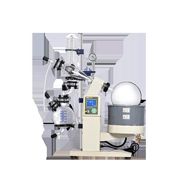 5L乙醇蒸发器 实验室用旋转蒸发仪 全自动玻璃旋蒸