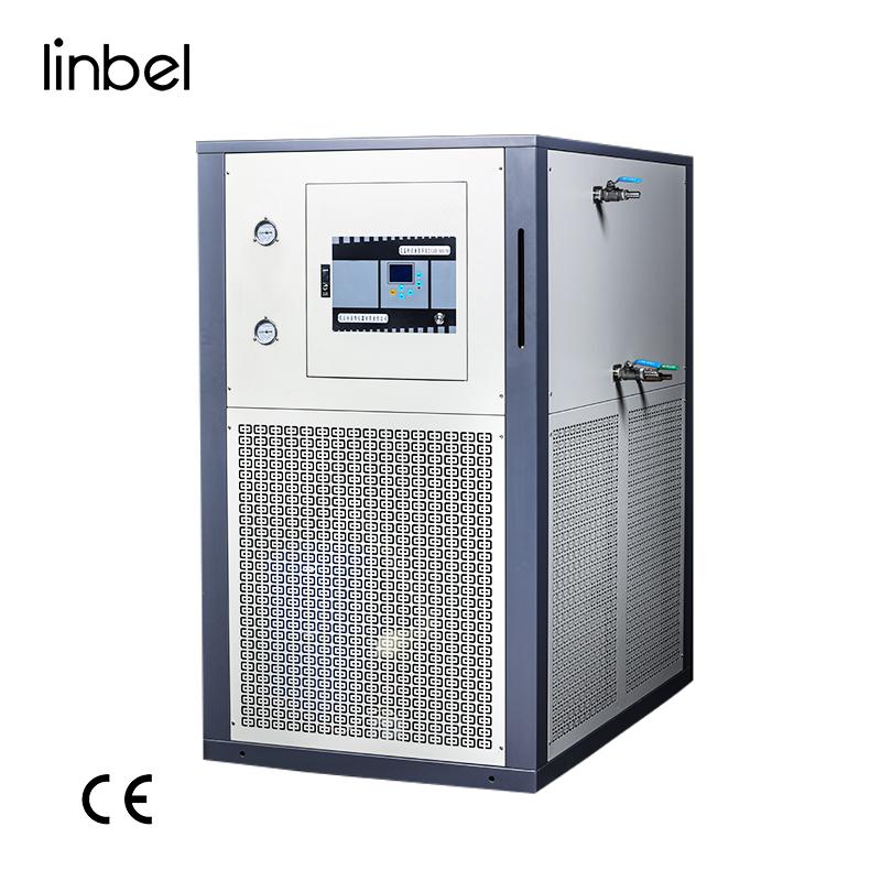 200L -80℃乙二醇超低温冷却液循环泵 低温泵 冷阱