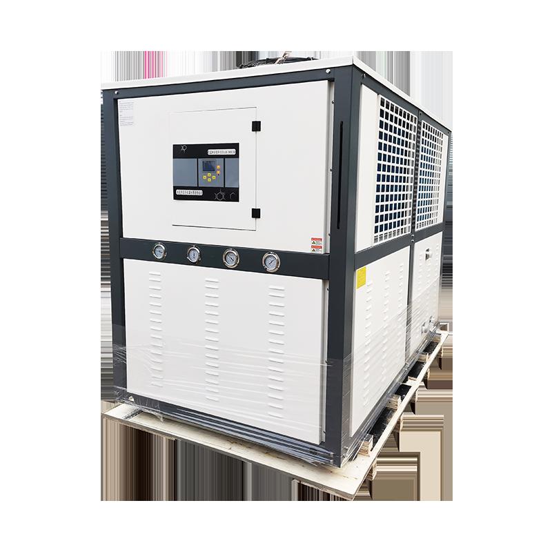 DLSB-1000/80 大型低温冷却液循环泵 工厂型超低温冷阱